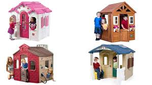 kids outdoor playhouse best kids playhouses home design furniture
