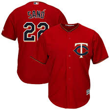 Twins Twins Sano Jersey Sano Jersey Sano Twins Jersey|Chargers 38, 49ers 35 (7-8)