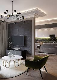 wall accent lighting. Living Room Accent Wall Designs Fresh Cove Lighting In Modern Kitchen Hi-