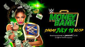 WWE Money in the Bank 2021: Start times ...