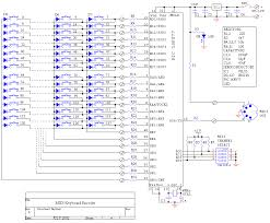 Keyboard Wiring Diagram diagrams 892738 keyboard wiring diagram usb keyboard wiring on keyboard wiring diagram