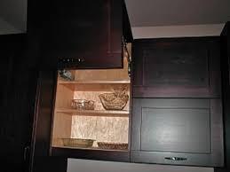 Lift Up Cabinet Door Custom Cabinets