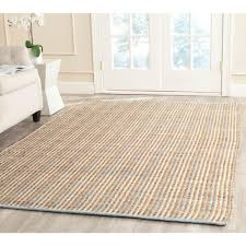this review is from cape cod natural 4 ft x 6 ft area rug