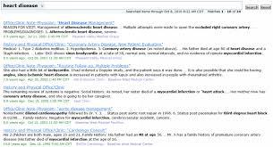 Cerner Charting 12 2 7 Cerner Data Analytics With Snomed Ct Snomed