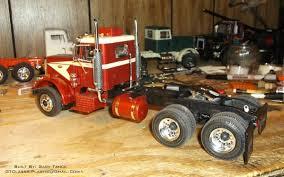 Mini Peterbilt Pickup Trucks - imgUrl