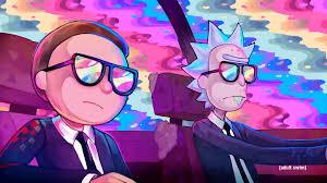 Rick e Morty Fãs