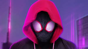 Select a style miles morales peter b parker gwen stacy. Spider Man Into The Spider Verse Wallpapers Wallpaper Cave