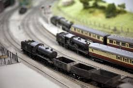 bus wiring for model railroads