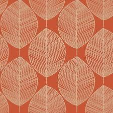 Motif Designs Wallpaper New Arthouse Opera Retro Leaf Pattern Leaves Motif Designer