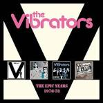 The Epic Years 1976-1978