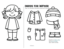 Preschool Cut And Paste Worksheets Impressive Best Activities For ...
