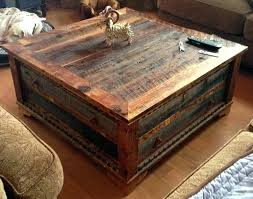 small chest coffee table tree trunk coffee table living trunk coffee table rustic chest coffee table