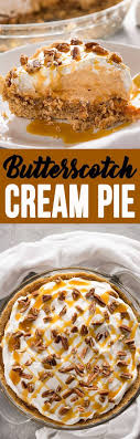 erscotch this is a must have pie for your thanksgiving table