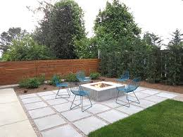 18 modern outdoor spaces patio pavers