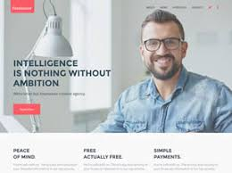 Free Freelancer Freelancer Free Website Template Free Css Templates Free Css