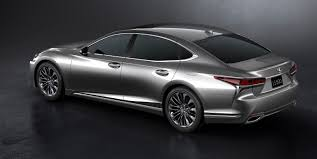 2018 lexus hybrid sedan. interesting sedan 2018 lexus ls whereu0027s the hybrid is so known  to lexus sedan