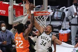Bucks vs. Suns Game 5 prediction: Best ...