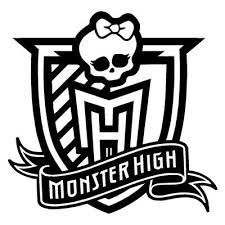 Small Picture 12 best Free Monster High Coloring Pages images on Pinterest