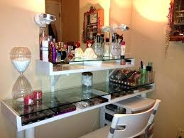 full size of wall mounted countertop makeup organizer vanity for drawer best bathroom ideas storage home