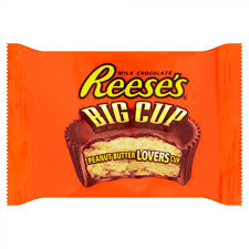 whole reese s peanut er big cup