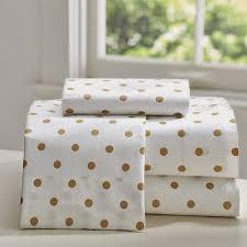 gold dot sheets