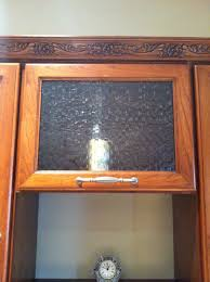 Glass Front Kitchen Cabinets The Benefits And Challenges Of Glass Front Cabinets Part I