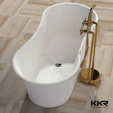 white color floor standing bathtub malaysia