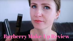 burberry beauty review cat eye maa and full kisses lipstick dana p