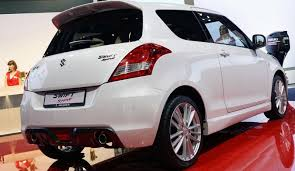 new car launches for diwali 2014Maruti Swift Sport launch this Diwali Really