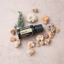 <b>Myrrh</b> Oil Uses and Benefits | dōTERRA <b>Essential Oils</b>