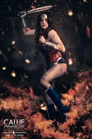 amazon warrior cosplay. Brilliant Cosplay Callie Cosplay Is Amazon Warrior Princess Wonder Woman For Warrior M