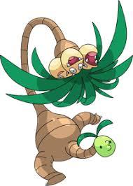 Exeggcute Evolution Chart Pokemon 18103 Shiny Alolan Exeggutor Pokedex Evolution