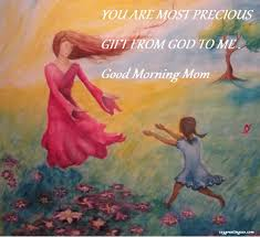 Good Morning Wishes For Mother