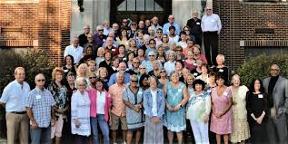 Last class at 'old' CHS has 50th reunion | News | newsexaminer.com