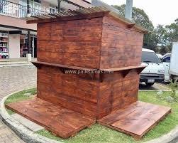 diy pallet bar. 45 Awesome Wooden Pallet Bars For Your Inspiration! DIY Diy Bar