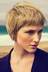 short haircuts for thick hair 23