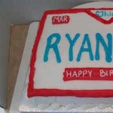 Birthday Cakes I Do Cakes