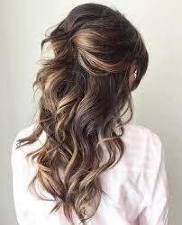 half up half down hairstyles wedding. half up down wedding hairstyles \u2013 50 stylish ideas for brides i