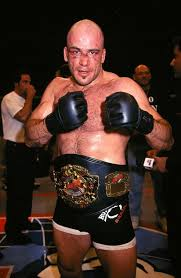 bas rutten one of the greatest to lace up the gloves and an outstanding human being