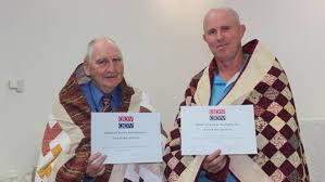 War widows honoured with Quilts of Valour | Beaudesert Times &  Adamdwight.com