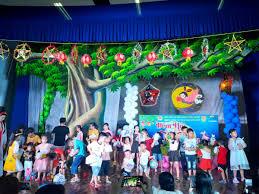 """Tổ chức """"Đêm hội trăng rằm"""" vui Tết Trung thu cho các em thiếu niên, nhi  đồng - Trang Thông tin điện tử tổng hợp Liên đoàn Lao động tỉnh Bình Thuận"""