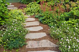 Small Picture 46 Best Images of Garden Path Design Ideas Small Garden Design