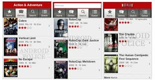 Android Apk For Unreleased Devices Surfaces Netflix Slashgear 5vwOIB