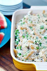 Best Tuna Casserole Recipe - Reluctant ...