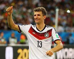 Bundesliga | Why Thomas Müller is the perfect player to lead Germany's 2020  Olympic bid