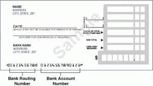 deposit slip examples 10 deposit slip templates excel templates