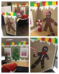 office christmas decoration ideas themes. Perfect Themes Office Christmas Decorating Themes  Theme And Decoration Ideas