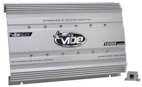 lanzar vibe241 vibe 1000 watt 2 channel mosfet amplifier lanzar vibe241 on the road vehicle amplifiers vibe 1000 watt 2 channel