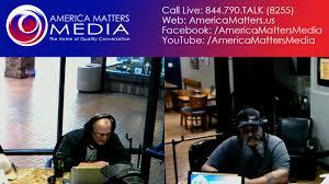 America Matters Media - Sheriff Jerry | Facebook