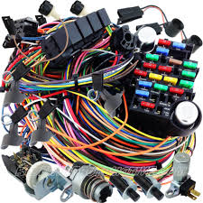 68 mustang complete wiring harness wiring diagram \u2022 1968 Mustang Ignition Switch Wiring Diagram at Complete Wiring Harness 68 Mustang